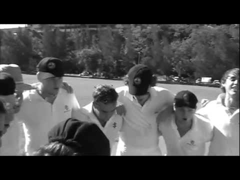 Gypsies Cricket Club - We Are One, We Are Black