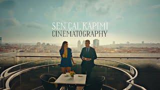 Sen Çal Kapımı Cinematography (Ep22)