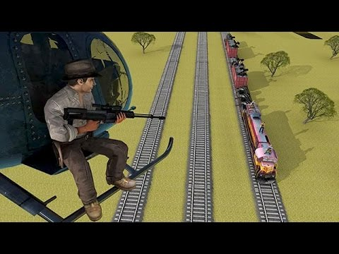 Furious Train Sniper For Pc - Download For Windows 7,10 and Mac