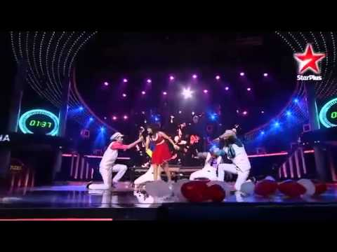 D Maniax's best Performance with Nisha Rawal By Shylender Gehlot