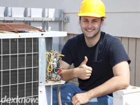 Economy Electric, Heating and Cooling