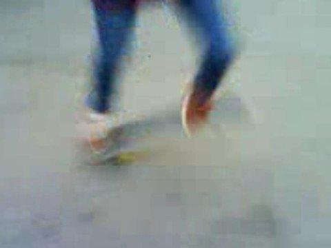 Joey Clean Heel