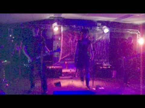 False Faces - Compil Live au local Marseille