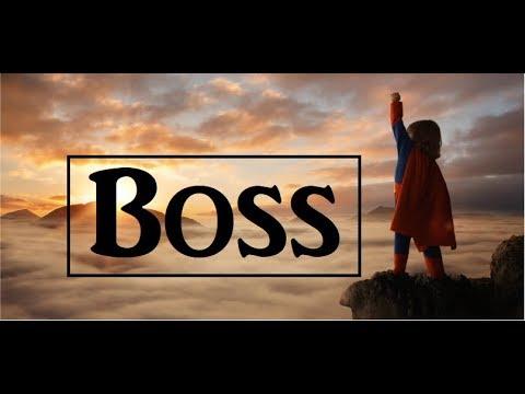 Motivation (Deutsch) - Boss