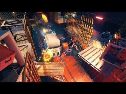 Subaeria [Gameplay Video] |