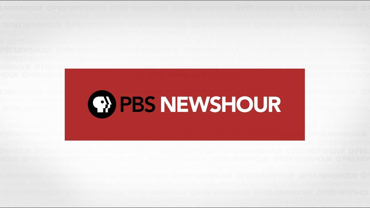 PBS NewsHour Live - YouTube