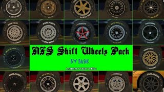 Gta sa Wheels modpack only 7mb no import only img tool