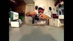 HPC Cylinder Removal Locksmith Tool