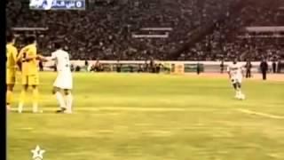 Raja Casablanca-JS Kabylie 1-0 2017 Video
