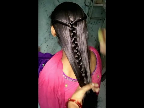long-hair-oily-playing-with-my-young-village-sister