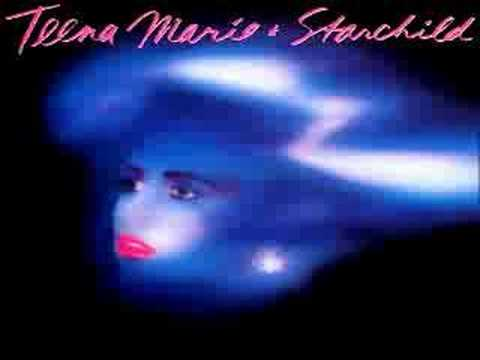 Teena Marie ft Ronnie McNeir We've got to stop (meeting like this) 1984