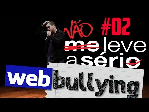 WEBBULLYING #02 - Rombo No Banco