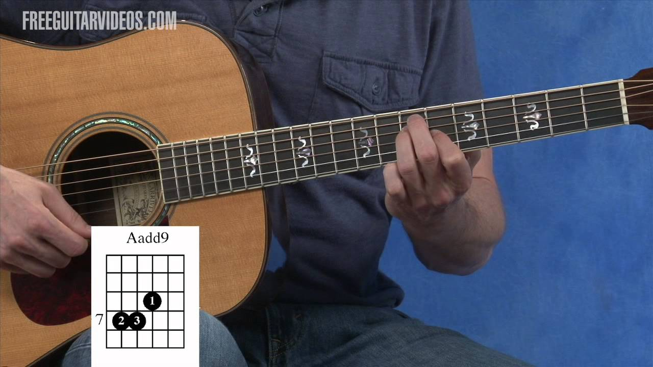 How To Read Guitar Chord Charts Youtube