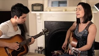 Genie In A Bottle - Christina Aguilera (Hannah Trigwell acoustic cover)