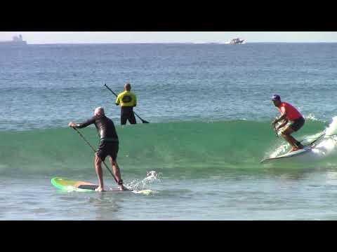 Sunshine Coast SUP Extravaganza 2018