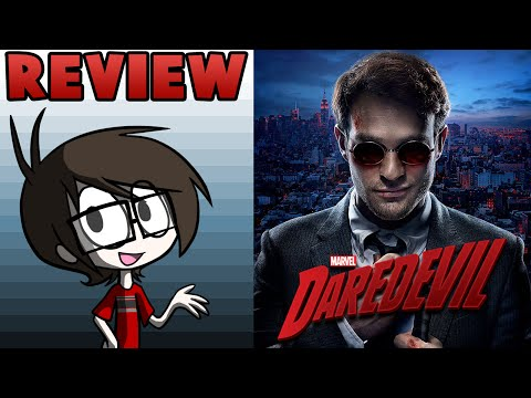 Daredevil (Netflix Series) - a review or something