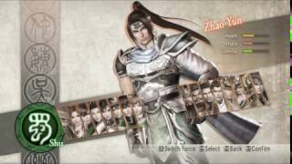 Dynasty Warriors 7 (PC) [English Patched] Battle of Chibi Part 2