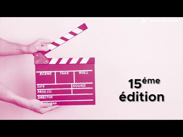 Vidéo L'apppel à candidatures pour le prochain Festival Court-métrage de Saint Maur est lancé !