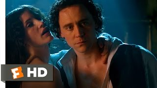 Crimson Peak (5/10) Movie Clip   All Out In The Open (2015) Hd