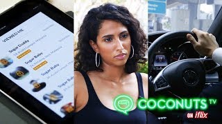 Sugar daddy dating in Kuala Lumpur | GIMME SOME SUGAR | COCONUTS TV ON IFLIX