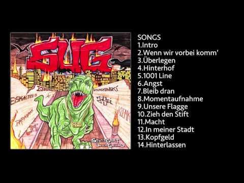 """S.U.G """"Stuttgart Untergrund"""" (full album)"""