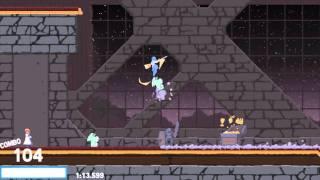 Independance Game Ep02 - Dustforce!