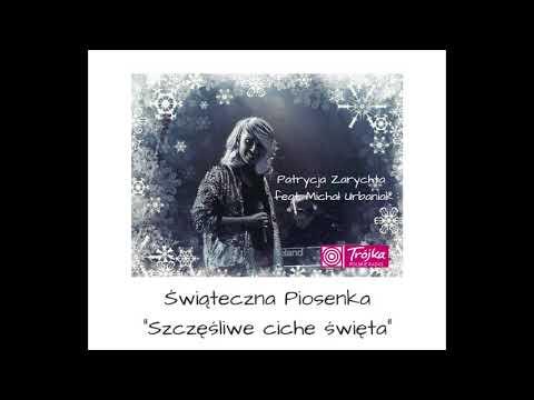 inne – Szczęśliwe ciche święta – Patrycja Zarychta; oryg. Have Yourself a Merry Little Christmas; aranżacja: Kamil Barański. Warszawa 2017