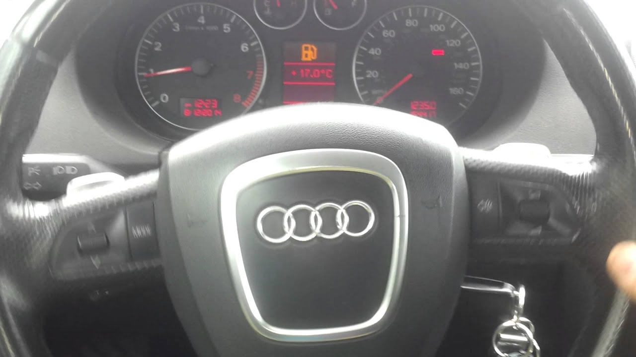 Audi a3 2006 steering wheel weird sound youtube for Interieur audi a3 2006