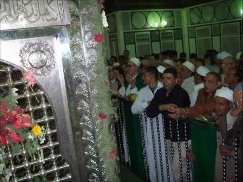 Aziz Ahmed Warsi - Soothing Sufi Qawwali - SALLALAHU ALAIHE WA SALLAM