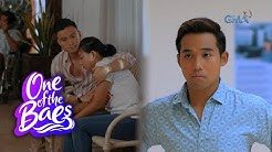 One of the Baes: May nagseselos na kaibigan?!   Episode 25