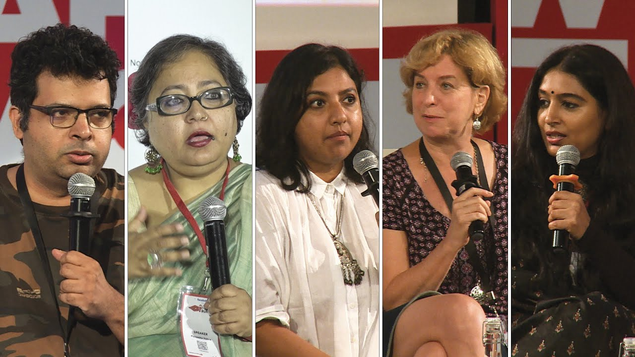 #MediaRumble: Dissecting the #MeToo tsunami