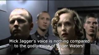 Hitler Reacts to Pink Floyd's break up