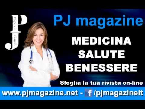 PJ magazine, il nuovo magazine free press