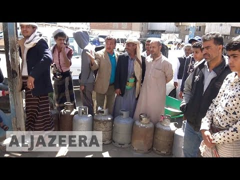 UN: Saudi blockade of Yemen is 'catastrophic' for aid