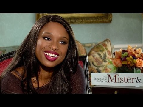 Why Jennifer Hudson Was Dreading The Inevitable Defeat of Mister & Pete | POPSUGAR Interview