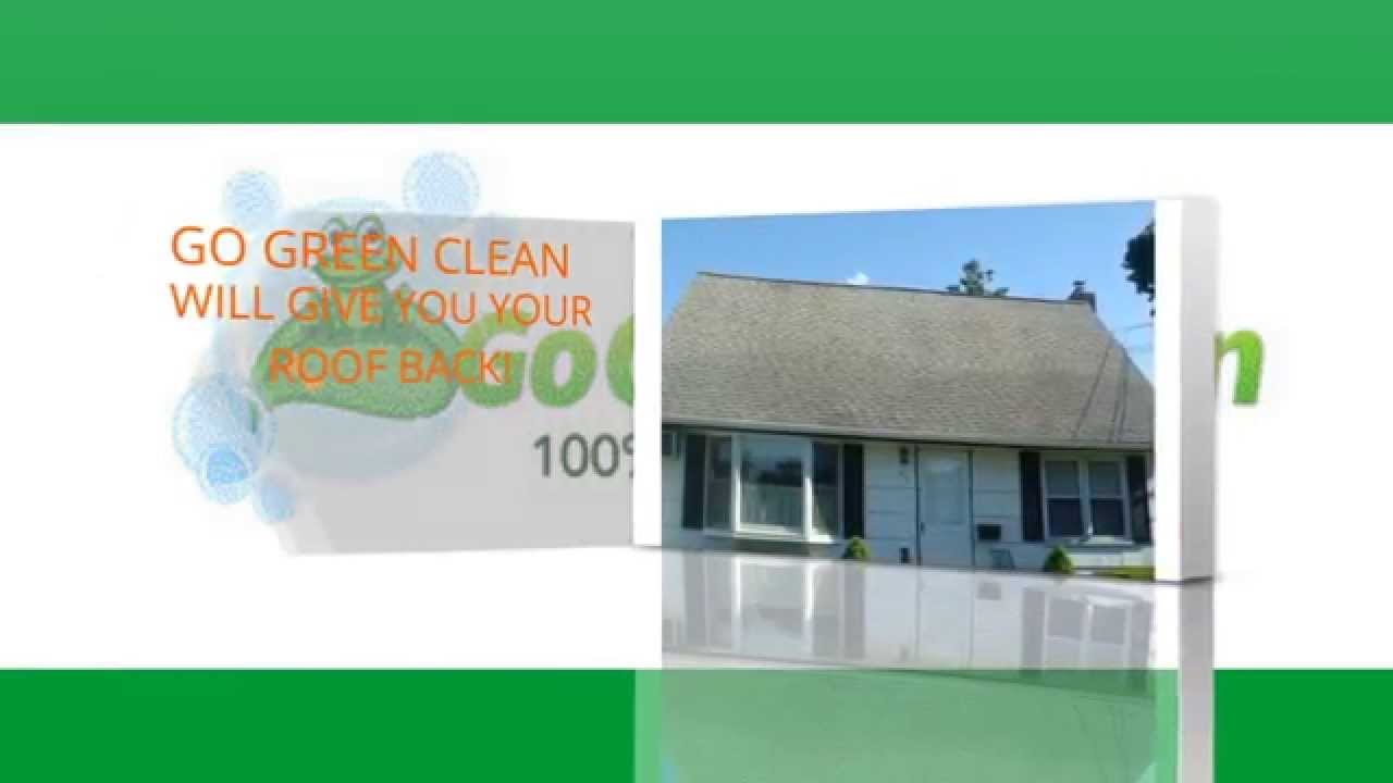 Go Green Clean