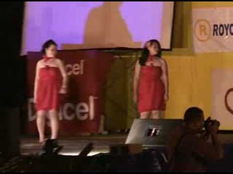 Kingdom of Tonga - Miss South Pacific 07/08 & Miss Heilala 2008 Contestants