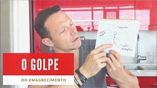 O GOLPE DO EMAGRECIMENTO (e como ESCAPAR dele...)