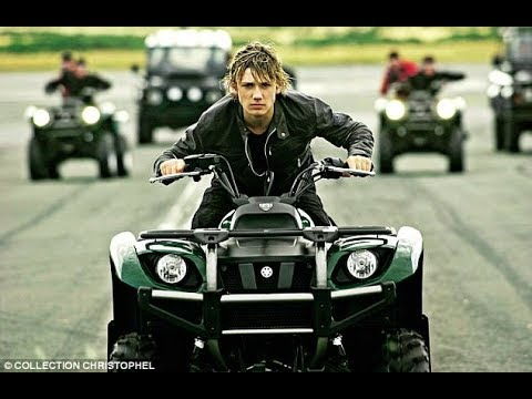Alex Rider ~ Not a superhero man