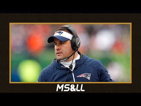 Why Did the Browns Pass on Josh McDaniels? - MS&LL 1/13/20