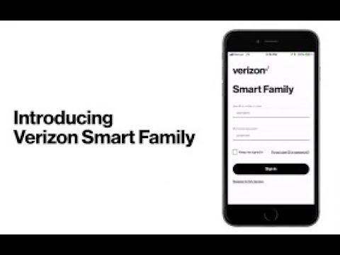 Verizon Smart Family Lets You Monitor Your Kids