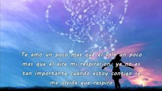 Contigo - Abraham Velazquez Lyrics