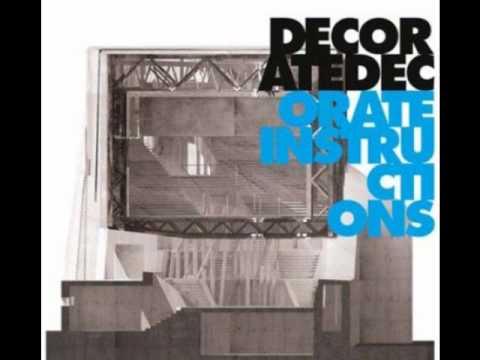 Decorate Decorate - 2000 Needles
