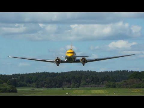 """DC-3 """"Congo Queen"""""""
