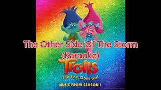 The Other side of the storm (Karaoke - 40%)