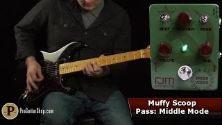 Rjm Effects Green Vodka Muff