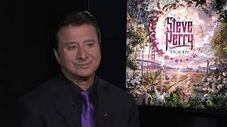 A promise brings Steve Perry back with new music
