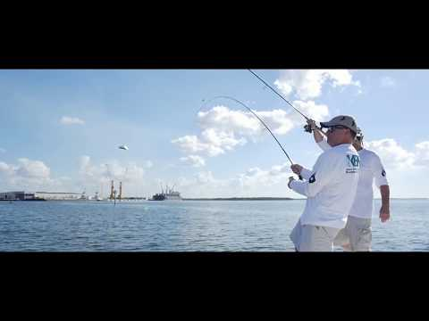 """Steady Action Fishing Charters 