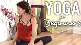 Bedtime Yoga Sequence - Relaxing Sleep Aid Night Time Yoga