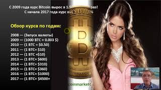 Обучение криптовалюты!! Индикатор для заработка на рынке криптовалют!!
